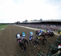 Whitney, Travers Anchor Historic 148th Meet at Saratoga