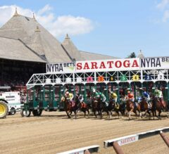 Schuylerville Stakes Preview: Welcome Back, Saratoga!