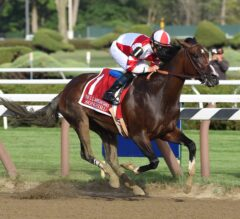 Alabama Stakes Preview: Songbird's Time to Shine Once Again
