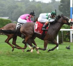 Time and Motion Ends Catch a Glimpse's Streak in G2 Lake Placid