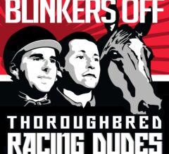 "Blinkers Off 200: Cotillion and Pennsylvania Derby Previews, Oklahoma Derby and ""Would You Rather"""
