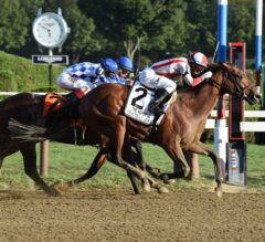 2017 Kentucky Derby Strong Ties to 2016 Saratoga