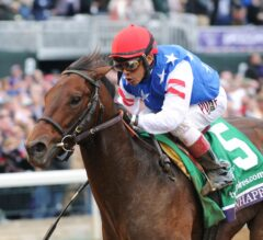 McIngvale Placing $2M Derby Bet at Churchill Downs to Maximize Money Going to Horsemen, Track