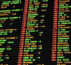 Racing Dudes Weekly Football Tip Sheet: November 26-27