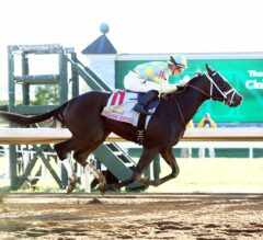 Classic Empire Earns Breeders' Cup Berth in G1 Breeders' Futurity Victory