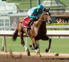 Gormley Pulls Upset Over Heavily Favored Klimt in G1 FrontRunner [Replay and Quotes]