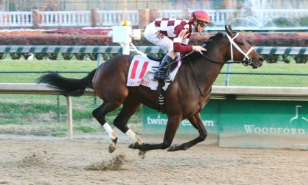 Photo Credit: Churchill Downs/Coady Photography