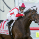 Annals of Time Wins Hollywood Derby - ©Benoit Photo