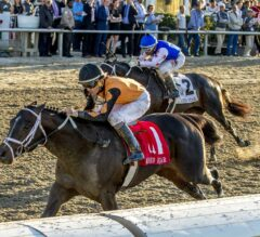 Louisiana Derby Preview: Girvin Takes on Familiar Foes