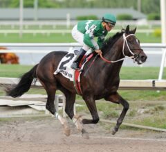 Three Rules, Beasley Breeze Friday Ahead of G2 Fountain of Youth