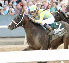 Kentucky Derby Update: Derby Dream Within Reach in Casse Barn