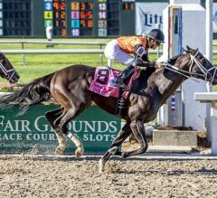 Ohio Derby Preview: Several Kentucky Derby Runners Look to Rebound