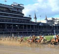 2018 Kentucky Derby Post Position Trends and Analysis