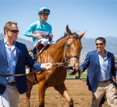 Lady Eli Shows Courage, Repels Challenge in G1 Gamely Score