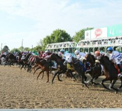 Money Management: An Effective and Efficient Superfecta for the Kentucky Derby – Part II