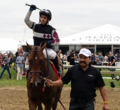 Recruiting Ready Impressive Winner in Chick Lang