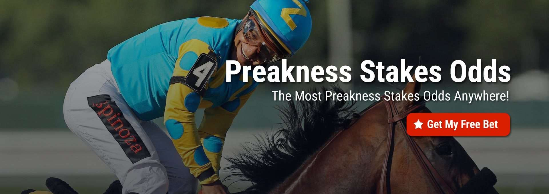 2018 Preakness Stakes Odds