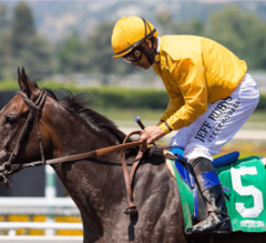 Bendable Impressive Off Layoff, Takes G3 Desert Stormer