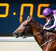 Royal Ascot Day 2 Recap: Highland Reel Wins G1 Prince Of Wales's Stakes