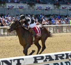He Hate Me Impressive in $150,000 Tremont Victory