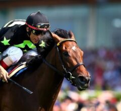 Royal Ascot Day 1 Recap: Lady Aurelia Fantastic in G1 King's Stand