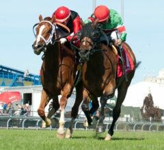 Tower of Texas Wins Thrilling G2 Connaught Cup