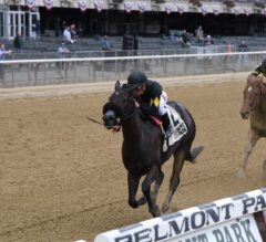 I Still Miss You Goes Gate-To-Wire in $150,000 Astoria