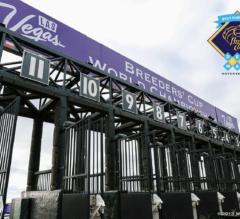 Breeders' Cup 2017 Pre-Entries