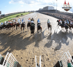 Top 2018 Kentucky Derby Contenders