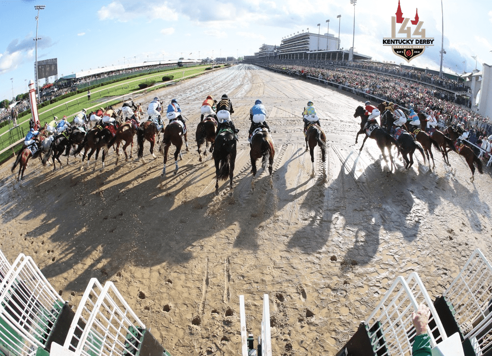 Kentucky Derby Contenders Picks And Results Thoroughbred Racing Dudes