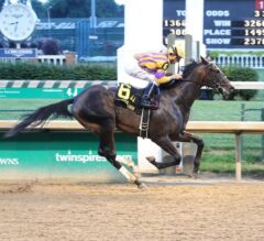Iroquois Stakes Preview: 2-Year-Olds Take First Step Towards Kentucky Derby