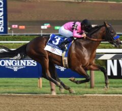 Pennsylvania Derby Preview: West Coast Ready to Build Resume