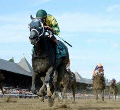 Picco Uno Earns Stakes Win Numero Uno in $100,000 Union Avenue