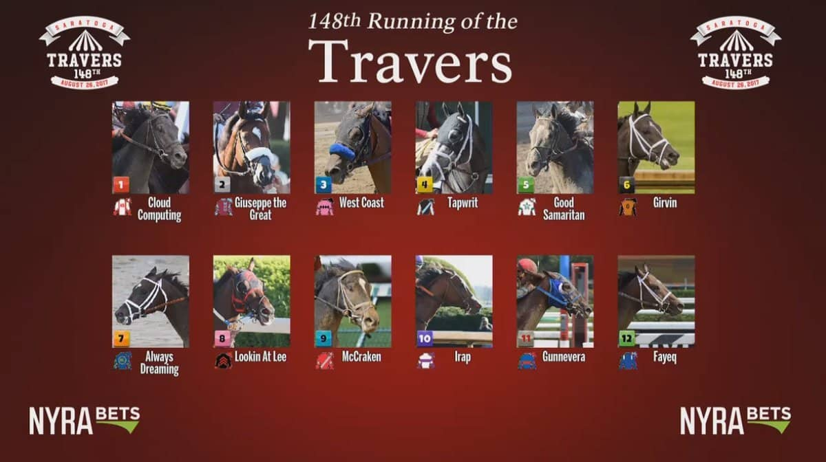 Travers Stakes odds and picks from expert with nine straight Derby wins