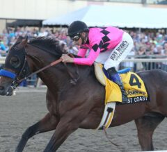 Racing Dudes Three Stars of the Week: West Coast Becomes Classic Contender