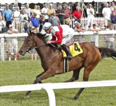Pick 4 to Score: Kentucky Downs All-Stakes