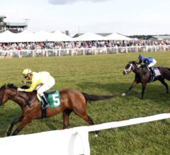 2019 Kentucky Downs Opening Day Picks and Analysis