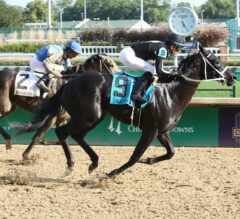The Tabulator Dials Up First Place in G3 Iroquois