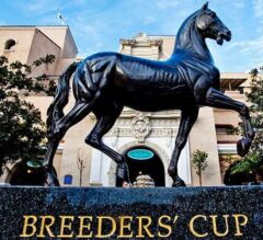 2017 Breeders' Cup Entries, Odds and Post Positions