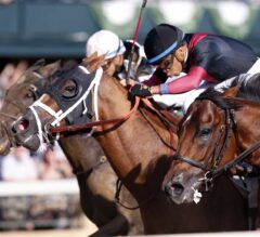 Whitmore Ekes Out Victory In G2 Phoenix