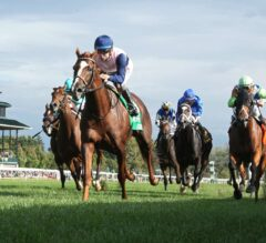 Zipessa Zips To Upset In G1 First Lady