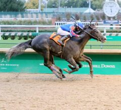 Kentucky Jockey Club Preview: Kentucky 2-Year-Olds Look to Prove Themselves