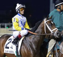 Seeking the Soul Takes G1 Clark Handicap