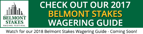 Belmont Stakes Wagering Guide