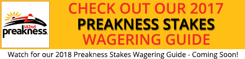 Preakness Stakes Wagering Guide