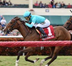 Thewayiam Powers Home In G3 Sweetest Chant