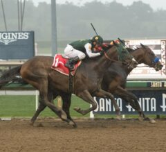 Derby Trail Tracker: The Big Two Heat Up Pace