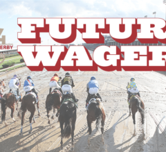 Kentucky Derby Future Wager Pool 3: Final Futures
