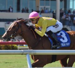 Thewayiam Continues Hot Streak In G3 Herecomesthebride