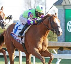 Good Magic Back In Business In G2 Blue Grass